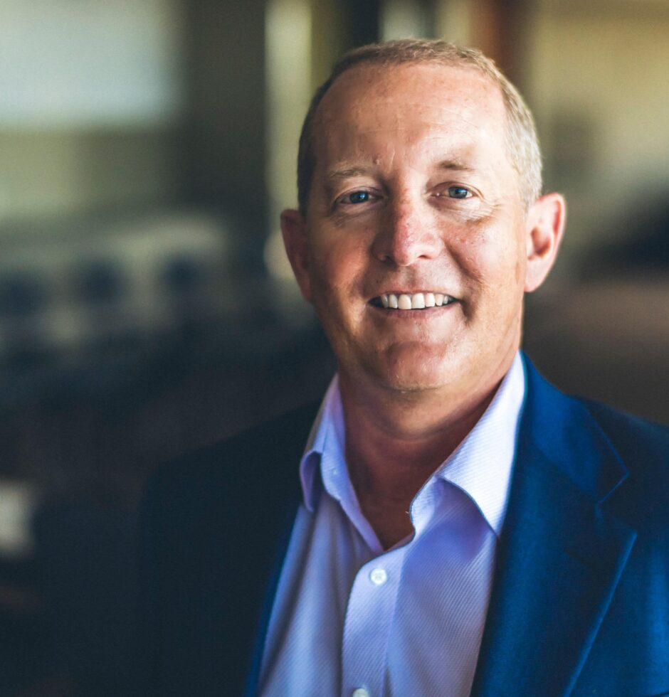 Steve Marken Trustee Services Group