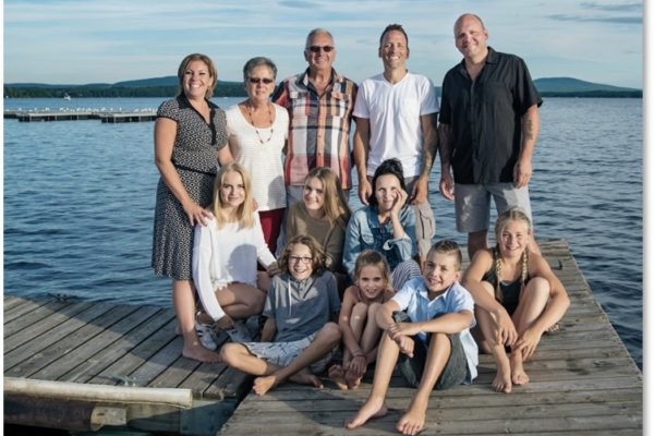stewarding family legacy