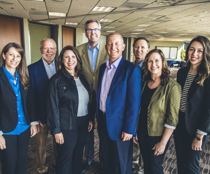 HELM Creative - Trustees Services Group 2019